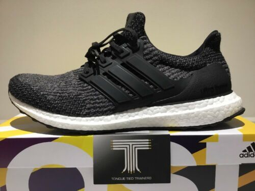 Adidas Ultra Boost 3.0 S80731 Uk Size 9