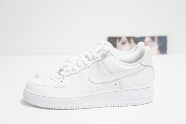 Nike Air Force 1 '07 25th Anniversary