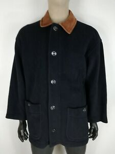BROOKSFIELD-Cappotto-Giubbotto-Giubbino-Jacket-Coat-Giacca-Tg-50-Uomo-C1