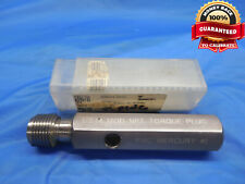 12 14 Npt L1 Modified Torque Pipe Thread Plug Gage 5 Inspection Check
