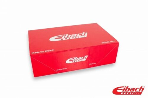 "Eibach ProKit Lowering Springs For 17-20 Tesla Model 3 Long Range AWD 0.9/""//1.0/"""
