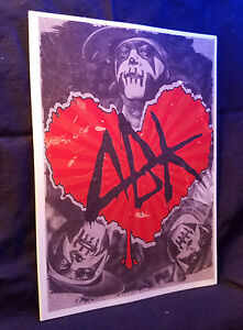 Anybody Killa - Final Love CD insane clown posse tech n9ne twiztid hopsin blaze