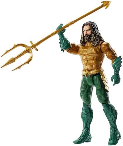 Film Hero Toy AQUAMAN 6-inch AQUAMAN Figure