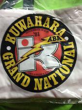 Old School Bmx Kuwahara T-shirt XL Joy tech Araya Odyssey Sr Sugino