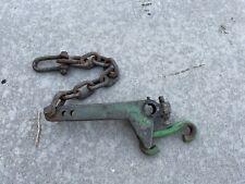 John Deere 37 Sickle Mower Lift Arm H11113h