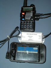 """""""EASY DIGI?""""  UV-5R INTERFACE for IPhone/IPad/IPod Touch"""