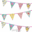 Shabby Chic/Vintage Floral Bunting Banner- FULL TRULY SCRUMPTIOUS RANGE IN SHOP!