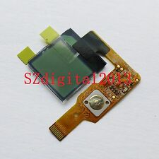 NEW Front LCD Display Screen Assembly For GoPro Hero 3 Video Camera Repair Part