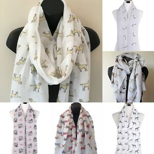 uk womens breed print scarf printed fashion