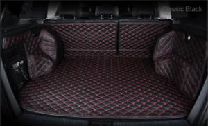 Right rudder Car trunk mat For Subaru BRZ,Forester,Impreza,Liberty,XV WRX