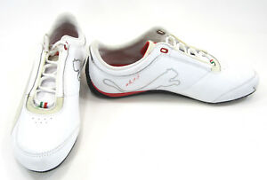 d0520748b93 Puma Shoes Drift Cat 4 IV SF Carbon White Sneakers Size 8.5