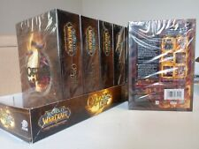 World of Warcraft Trading Card Game Onyxias Lair RAID Deck X3 Blizzard Onyxia's