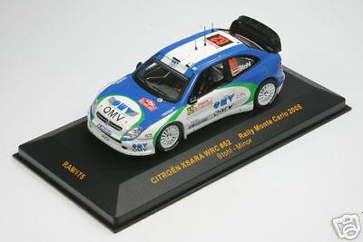 1 43 RAM 175 Citroen Xsara WRC Stohl Rallye Monte C 05  | Maßstab ist der Grundstein, Qualität ist Säulenbalken, Preis ist Leiter