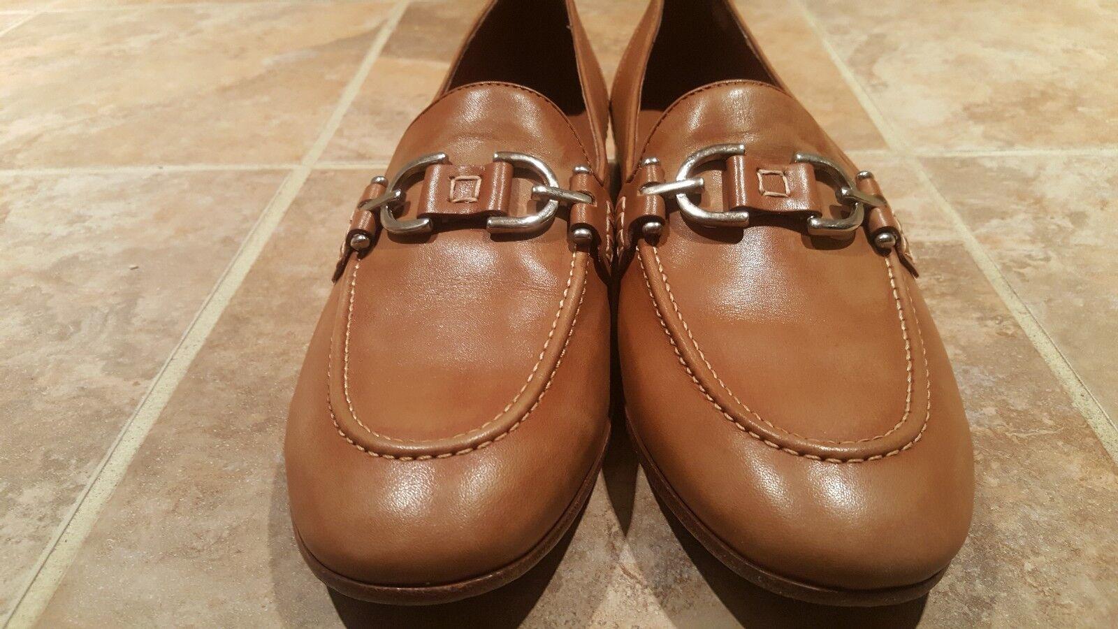 Men DONALD PLINER SLIP ON Loafers SIZE 10 M NWOB