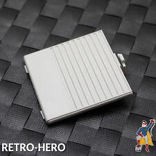 Gameboy Classic Batterie Deckel Akku Fach Back Cover Klappe game boy NEU Grau