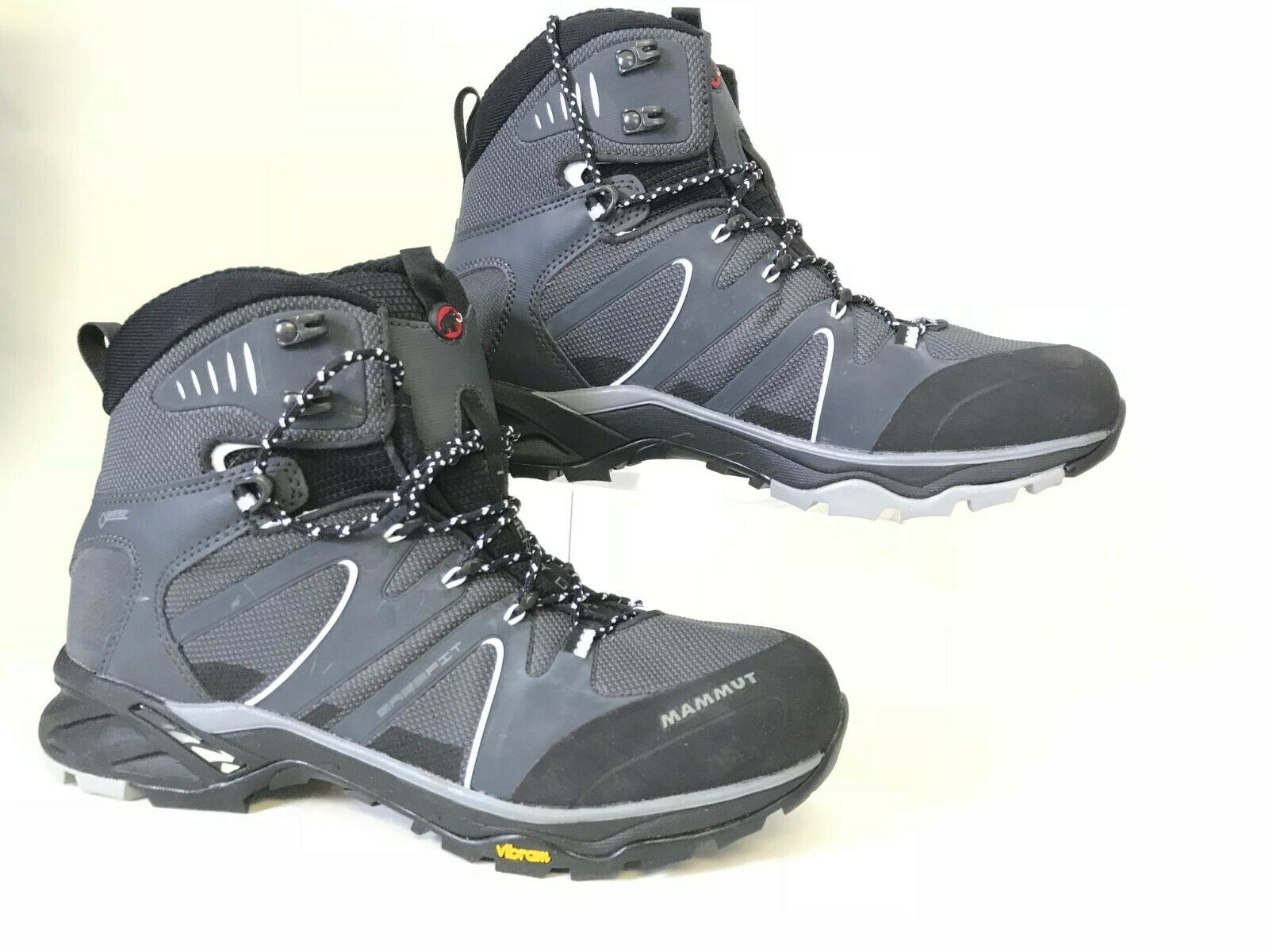 NEW Mammut T Aenergy GTX Trekking shoes, Walking Boots for Ladies 10.5 Gore-Tex