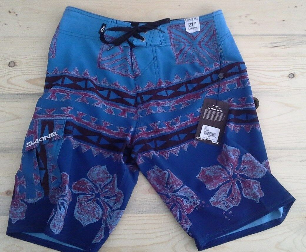 DaKine Men's Ali'i Board Short Size 32  Pacific