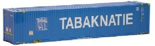 AWM SZ 45 ft Highcube Container Tabaknatie