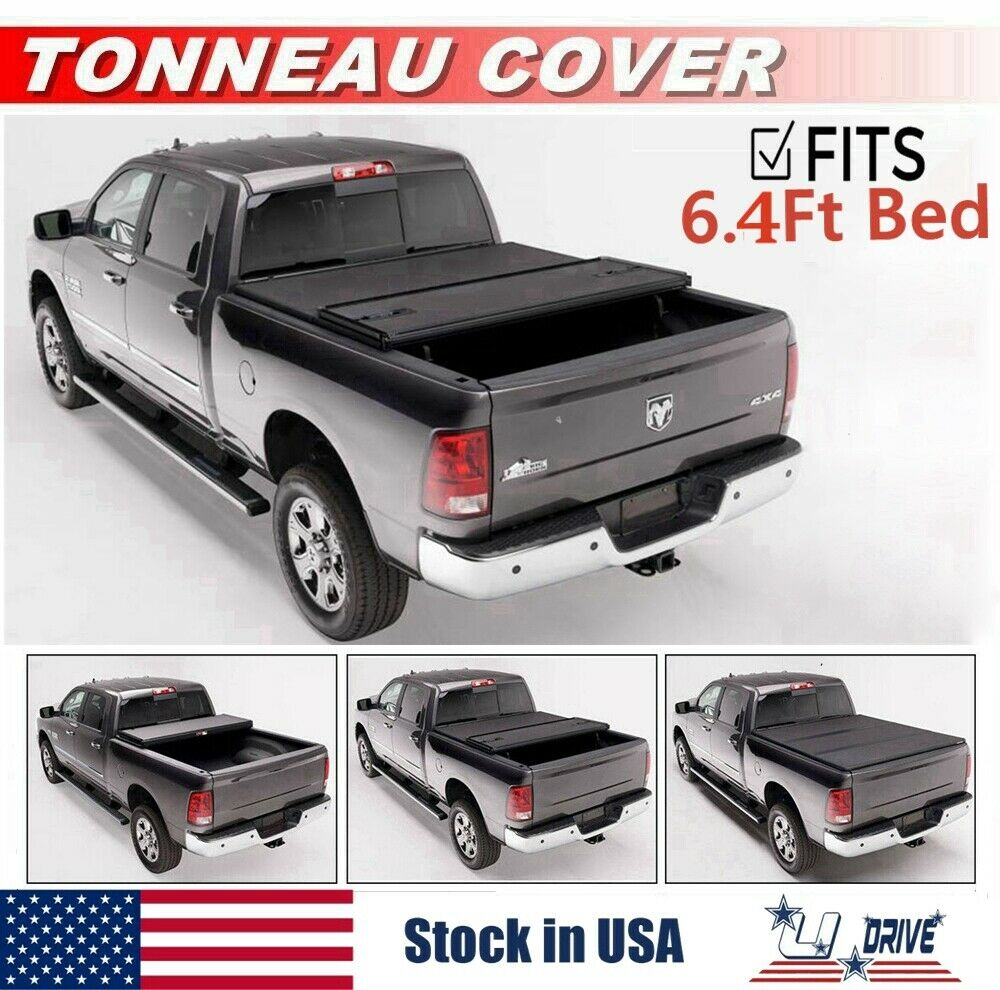 34 Lund Trifold Tonneau Cover Parts Pictures