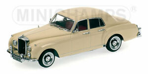 Bentley-Continental-S1-1956-escala-1-43-de-Minichamps