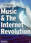 All You Need to Know About Music and the Internet Revolution by Conrad Mewton (Paperback, 2001)