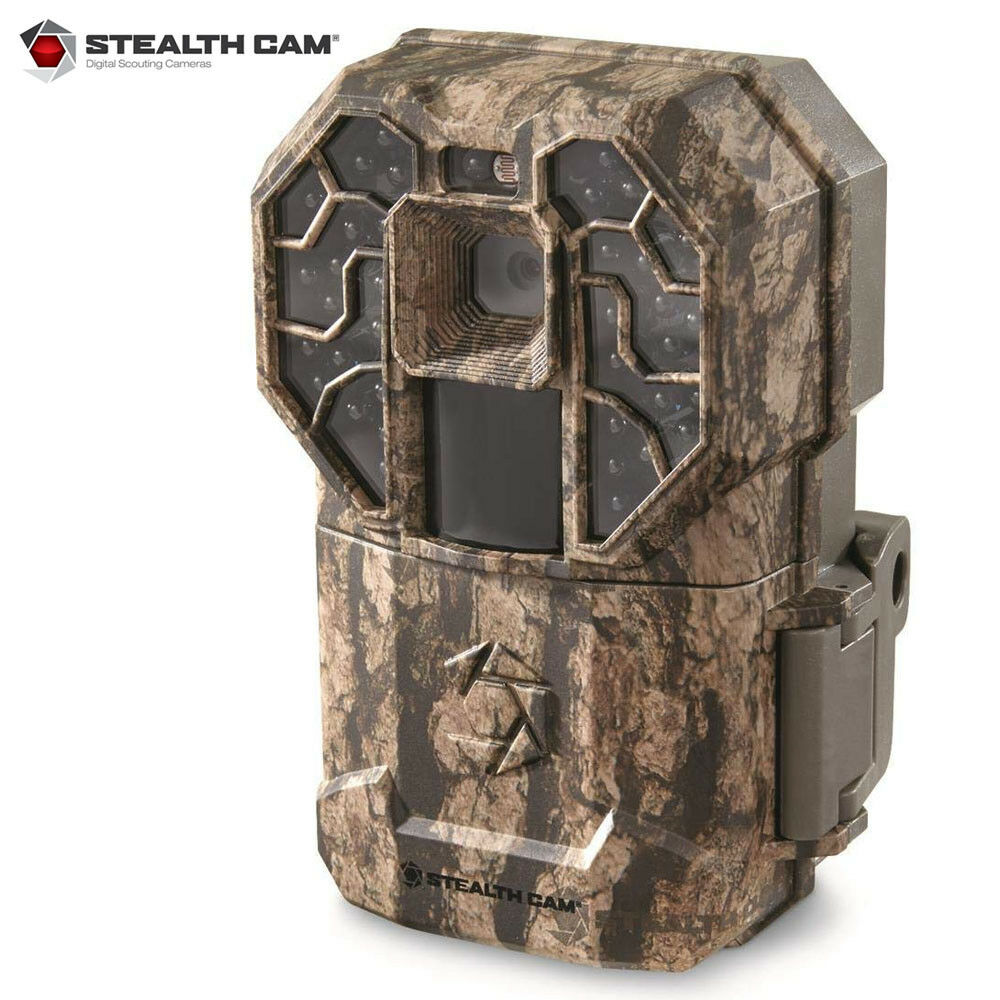 Stealth Cam G36NG Pro 12 MP Cámara Trail