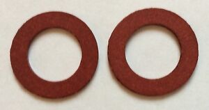 Replacement-Fibre-Washers-for-1-4-039-039-Gas-Fuel-Taps-BSP-WW73116-PAIR