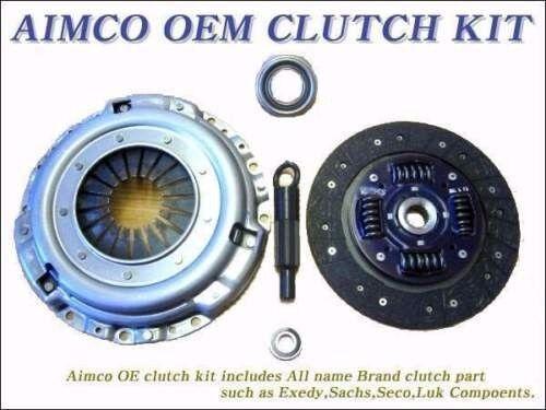 PREMIUM CLUTCH KIT FITS 1997 1998 1999 2000 2001 SENTRA 2.0L SR20DE