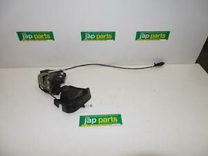 FORD-RANGER-LOCK-MECHANISM-RIGHT-FRONT-DOOR-LOCK-SINGLE-EXTRA-DUAL-CAB-PX-06