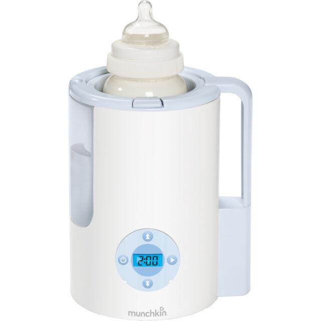 Munchkin Digital Bottle Warmer  (IL/AN3-3073-MK0036-UA)