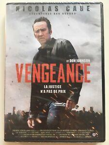 Vengeance-DVD-NEUF-SOUS-BLISTER-Nicolas-Cage-Don-Johnson