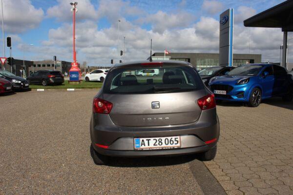 Seat Ibiza 1,4 16V Reference - billede 5