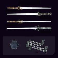 Pro 2 STAR WARS WAR FX SOUND LIGHTSABER LIGHT SABER SWORD TOY BEST PRICE!!!