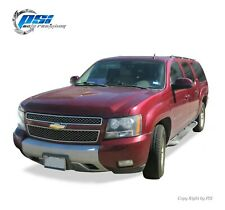 Oe Style Paintable Fender Flares Fits Chevrolet Suburban 1500 07 14 2500 07 11 Fits 2007 Chevrolet Suburban 1500