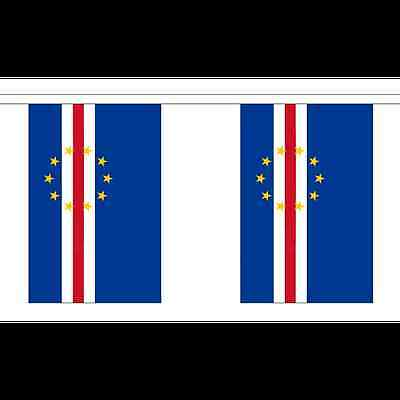 Polyester New South Wales Flag Bunting 3m 6m 9m Metre Length 10 20 30 Flags