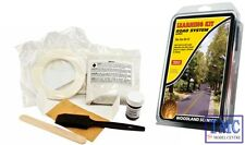 LK952 Woodland Scenics Road System Learning Kit