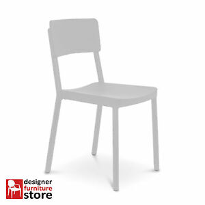 Replica-Joan-Gaspar-Lisboa-Cafe-Dining-Side-Chair-White