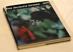 das deutsche lichtbild 1965 - Stuttgart, Deutschland - das deutsche lichtbild 1965 - Stuttgart, Deutschland