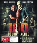 100 Bloody Acres (Blu-ray, 2013)