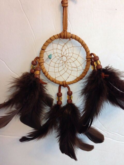 Native American Authentic Cherokee Dream Catcher 40 Inch EBay New Cherokee Indian Dream Catcher