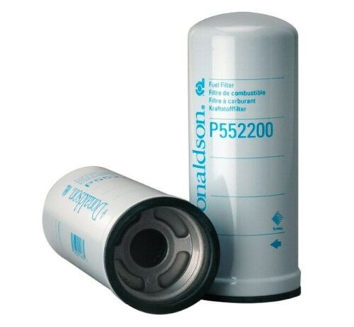 Replaces 4088272 P552200 Donaldson Fuel Filter Spin-on Secondary