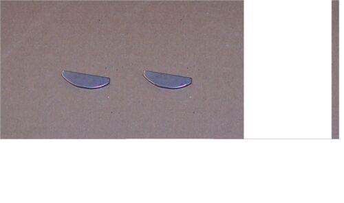 Balancer Woodruff Keys  Buick GM 231 V6  340 350V8   2 in package Crankshaft