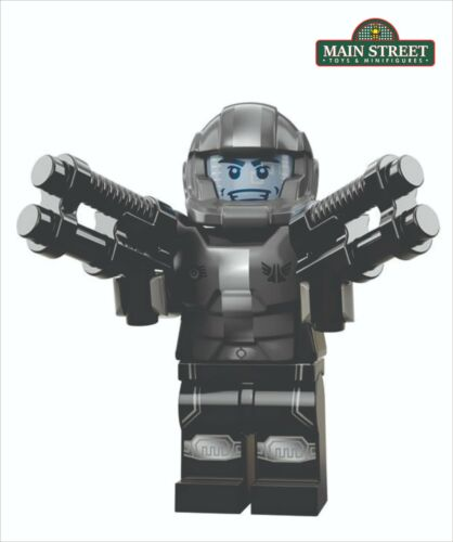 New LEGO Collectible Minifigure Series13 71008 Galaxy Trooper
