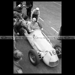 pha-019683-Photo-JAN-FLINTERMAN-MASERATI-A6GCM-GRAND-PRIX-F1-ZANDVOORT-1952-Car