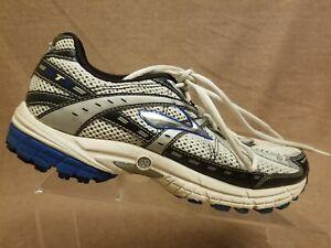 c346c003d0c Brooks GTS X Edition Go 2 Series Men White Sport Athletic Running ...