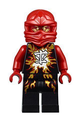 LEGO Ninjago Minifigure Kai New