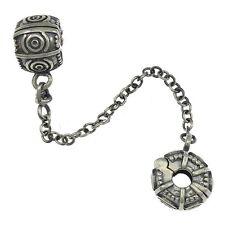Cerchi-ricciolo-porta a battente a clip/serratura-sicurezza catena-solido