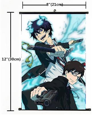 Japan Anime Bleach Wall Scroll Poster 174