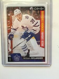 William-Nylander-2016-17-Opeechee-Marquee-Rookie