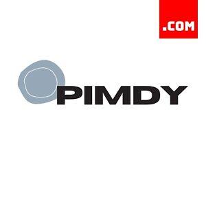 PIMDY-COM-5-Letter-Domain-Short-Domain-Name-Catchy-Name-COM-Dynadot